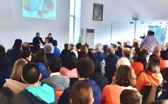 Testimonio del padre Naim